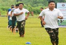 Photo of Itanagar: Train-the-Trainer program of Arunachal Police concludes