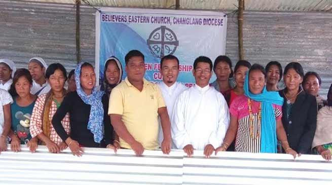 Arunachal: International Widows Day celebrated at Senua village in Longding