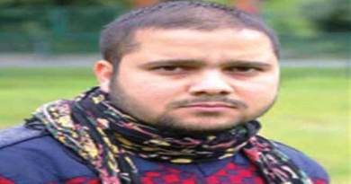 Itanagar: APUWJ, APC, AEMA condemned Summoning of Auqib Javeed by NIA