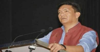 State govt will consider views and suggestions of every one on Arunachal Pradesh Freedom of Religion Act 1978 - Pema Khandu