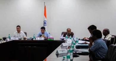 Arunachal: Khandu assures full support for functioning and development of TRIHMS