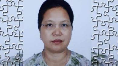 Photo of Itanagar: Dr Taba Nirmali refuses to join as Chairperson of APSCW
