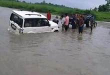 Photo of Arunachal Pradesh: Heavy rain, Landslides continue in state