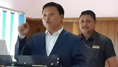 Photo of Arunachal: students community to become the torch bearer of the society- Sidisow