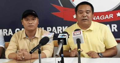 Itanagar: APTTA concerned about passengers safety