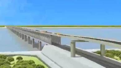 Photo of Assam: Bogibeel Bridge to be completed by October 2018