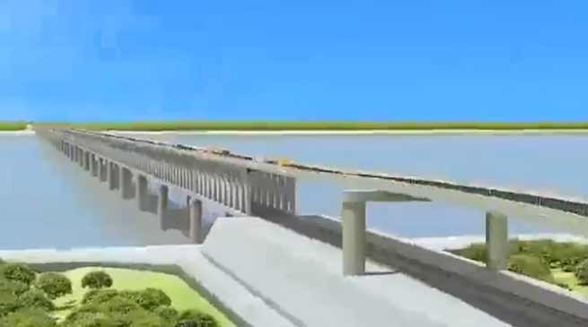 Assam: Bogibeel Bridge to be completed by October 2018