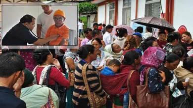 Photo of Arunachal: Phurpa brings Medical Camp at doorstep in Dirang