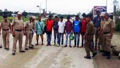 Photo of Assam NRC row: Arunachal on alert, Police caught ILP defaulters