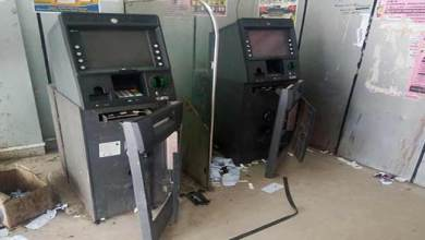 Photo of Itanagar :ATM loot attempt foiled in Naharlgun and Nirjuli