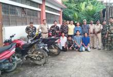 Photo of Arunachal: Itanagar police nab five vehicle lifter