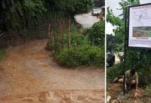 Photo of Itanagar: Tale of a city road which is at the verge of collapse