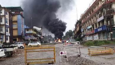 Arunachal: APCC Called 10 hrs Arunachal Bandh- LIVE UPDATE