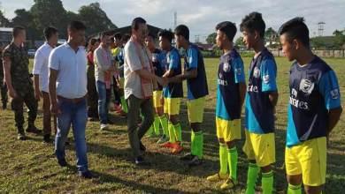 Photo of Arunachal: Need to encourage sports to thwart drug menace- Chowna Mein