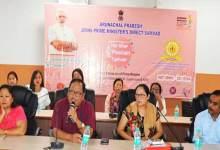 Photo of Itanagar: Arunachal joins PM Modi's Direct Samwad