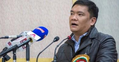 Arunachal: Khandu Addresses joint conference of Anganwadi and ASHA workers