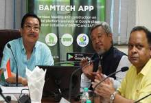 Photo of Arunachal: Chowna Mein launches BAMTECH