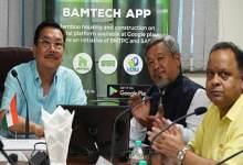 Arunachal: Chowna Mein launches BAMTECH