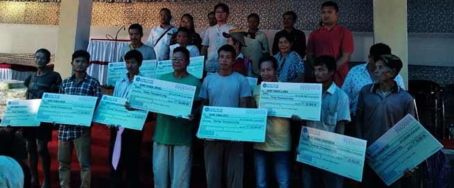 Arunachal: Sarkar Aap ke Dwar held at Kakoi Village in Papum Pare