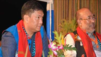 Photo of Arunachal and Manipur have a rich culture and heritage- N Biren Singh