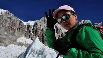 Photo of Arunachal:Dr Anshu Jamsenpa to be conferred with India's Highest Adventure Award