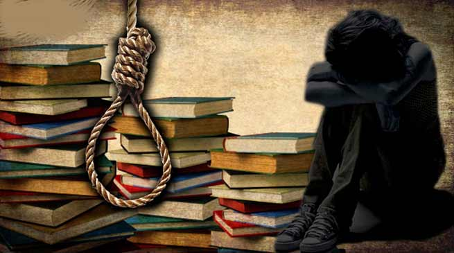 Itanagar:One commit suicide, One body recovered