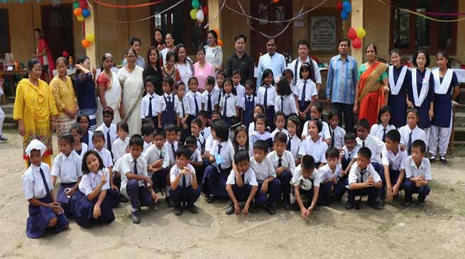 Arunachal: Teachers day celebrated across the state