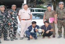 Photo of Arunachal: Police crack Rs 12-lakh robbery, 3 arrested, cash recovered