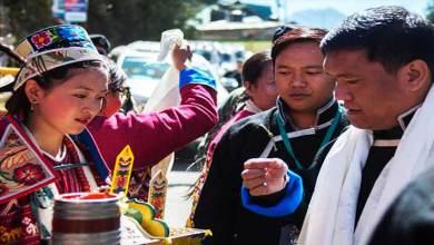 Photo of Arunachal: Pema Khandu declares 6th Tawang festival open