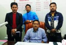 Photo of Arunachal: AAPSU leader meet NIT Director