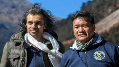 Photo of Imtiaz Ali expresses interest to shoot film in Aruachal