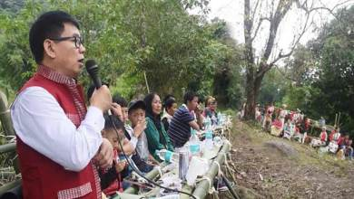 Photo of Arunachal: Maj announces  additional 10 lakh for MIC channel