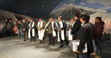 Tawang: Dorjee Wangchu wins title of Mon Ser-Gyelling 2018