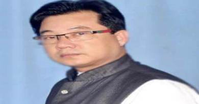 Arunachal: Nima Sangey gets placed in NPP National Sub-Committee