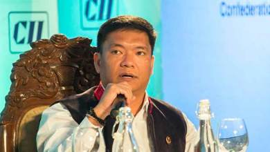 Photo of 'connectivity' is the biggest challenge for Arunachal- Pema Khandu