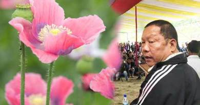 Arunachal: Congress will form the next govt and legalise opium cultivation- Takam Sanjoy