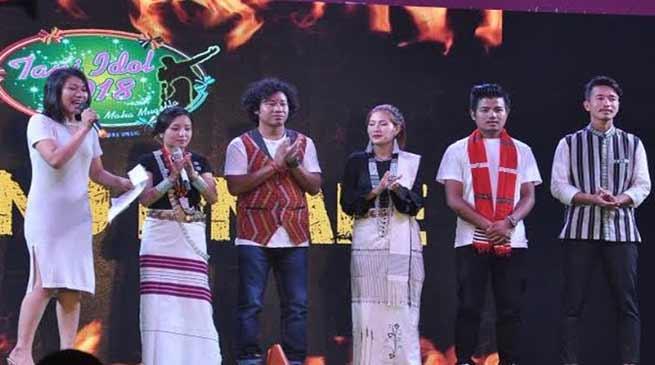 Arunachal Pradesh has witnessed a cultural revolution- chowna mein