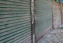 Photo of Itanagar: Traders continue to shutter down for 2nd day against eviction drive