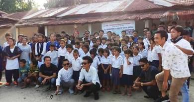 Arunachal:AAPPSU celebrates43rd foundation day