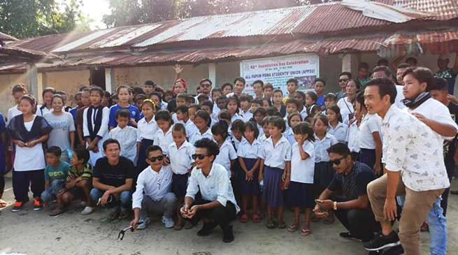 Arunachal: AAPPSU celebrates 43rd foundation day