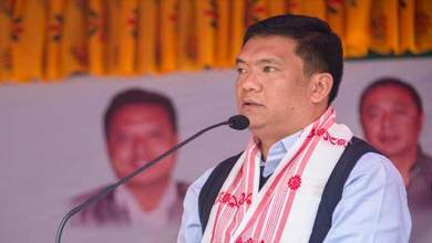 Photo of Arunachal CM warns CoSSAP: PR maybe imposed if employees go on strike