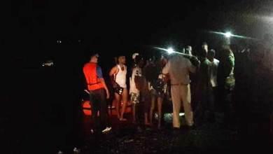 Arunachal: Capital Police, SDRF rescues 4 people stranded in Dikrong river