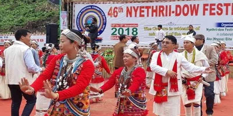 Arunachal: Wangki Lowang emphasis need of protection of tradition and culture