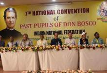 Photo of Itanagar : 7th National Convention of the Past Pupils of Don Bosco concludes