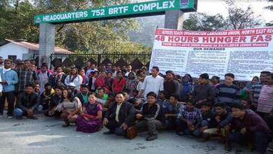 Photo of Arunachal: BRO labourers crying for their long-ignored demands