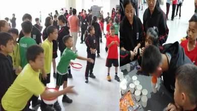 Itanagar: Children's Day celebrated at HIM International School
