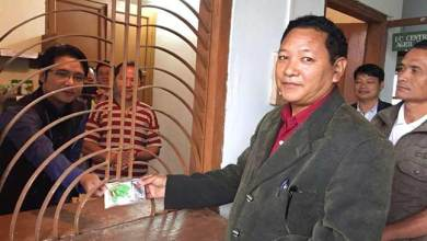 Photo of Arunachal: Farmers Felicitation Centre opened at Yupia