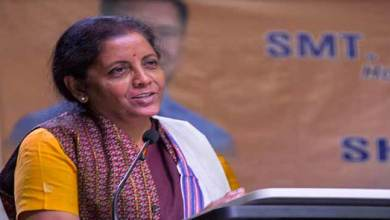 Photo of India, China need to compete but it should never end up in conflict- Sitharaman