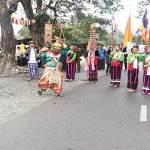 Arunachal :Poi Potwa Panchong (Pavarana) 2018 celebrated at Chongkham