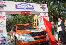 Itanagar: CM Khandu flags off 'Rally of Arunachal'